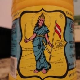 Recipes - Krishna Dressing | Lakewood Chiropractor