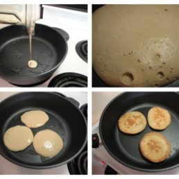 Recipes - Green Plantain Pancakes | Lakewood Chiropractor