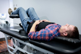 Decompression Therapy Comprehensive Colorado