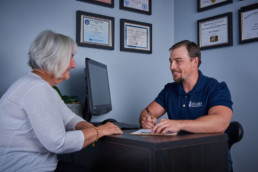 Dr. Knox Comprehensive Chiropractic | Lakewood Colorado